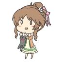 【アイマス】藍子ちゃんかわゆー!!【そしゃげとか?】