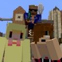 【Minecraft】自由気ままにマルチ嬲Craft【実況】