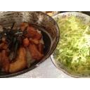 【作ってみた】料理初心者のおいらの、晩ごはん作り【男の料理】