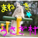 まねき★うさぎ村