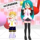 餅と愛しのぽんさん(*´(ェ)`*)