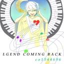 LGEND COMING BACK