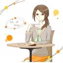 *Cafe de Orange*