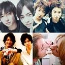 (`・3・´) ARARSHI ★ LOVE ('◇')
