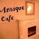 札幌執事喫茶AntiqueCafe