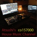 ☆Atsushi's House Music Channnel ★