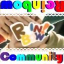 レインボ一発と戯れるコミュニティ