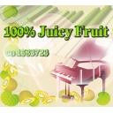 ☆*★100% Juicy Fruit !!★*☆