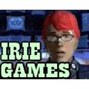 IRIE GAMES