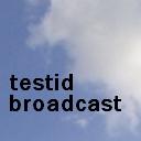 testid broadcast