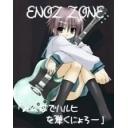 ENOZ ZONE 「ハルヒをみんなで弾くにょろ~」