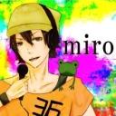 miroの生放送のコーナー(*´∀`*)