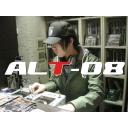 【 ALT-08 】 DUBSTEP Drum'n'bass LIVE Broadcast