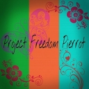 Project Freedom Pierrot.