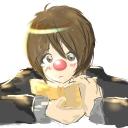 名も無きピエロ(+●☆)