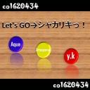 Let's GO→シャカリキっ!