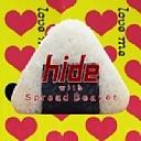 hideファンとおにぎり1F中央前方店