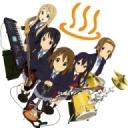 K-ON LIFE ♪キャベツ&ドーナツ【音】おんたま!
