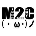 M2C(・ω・)ノ