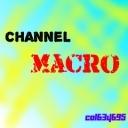 チャンネルMacro