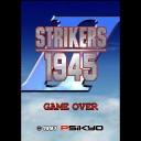 【STG】 ストライカーズ1945Ⅱのハイスコアアタック、使用機体:疾風、目標343万点