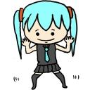 タピオカ( 'д'⊂彡☆))Д´) パン!