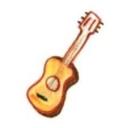 にこにこギターとマンドリン