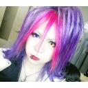 キーワードで動画検索 紫 - ウラメのパープルナイトニッポン