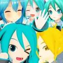 人気の「MikuMikuDance」動画 333,348本 -作業配信所 - 車中漫談のコミュ。