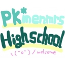 PK ✽ Menmrs high school