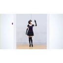 人気の「Nostalogic 踊ってみた」動画 188本 -【踊ってみた】ROKOAコミュ