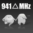 941MHz(仮)