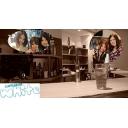 CAFE&BAR White WhiteGirLの生放送局部