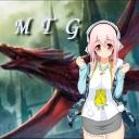 熱いMTG-TV