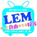 LEMのストレージ
