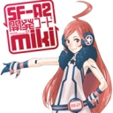 SF-A2 開発コード miki