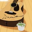 ギターとカホンでやまかがし。