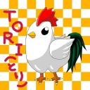 ★TORI(とり)の枝豆畑★
