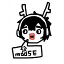 ムース(Moose)。