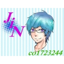 (・ω・´ J i N ´・ω・)