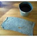 ボロ雑巾の会