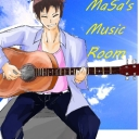 MaSa's Music room*゜.;・+(´・ω・`).;*。+゜