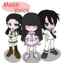 ネットラジオ Moon Voice のニコ生出張版!(現在は配信を終了しています)