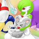 Pokemon!! Battle Bride's Association