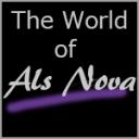 あるすんの世界 ~The World of Als=Nova~