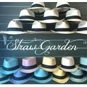 ハワイからお送り致します。At Straw Garden