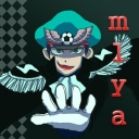 m1ya's time