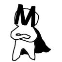 失速仮面M原