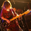 ゆんの屋根裏部屋。ギター。