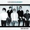 カナダのミュージシャン【We Need Surgery】が〇〇する放送。
